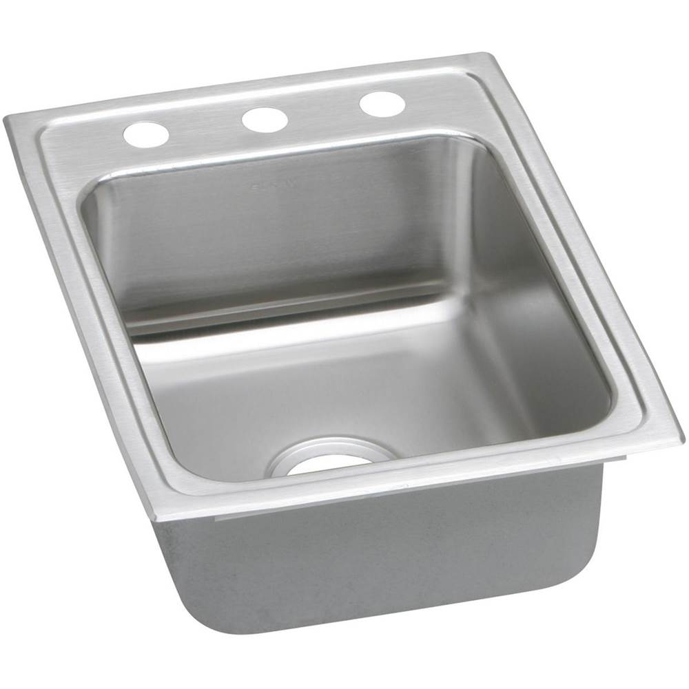 Elkay Drop In Kitchen Sinks item LRADQ1722551