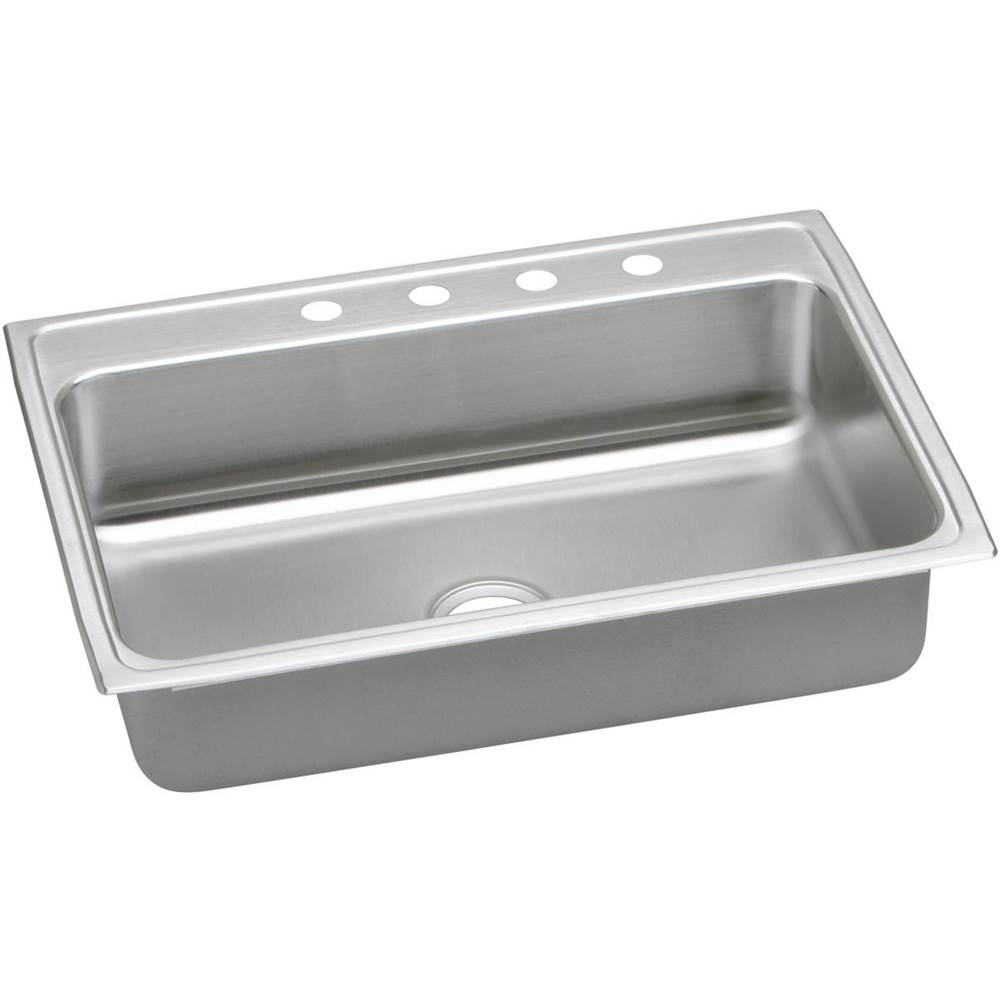 Elkay Drop In Kitchen Sinks item LRADQ3122651