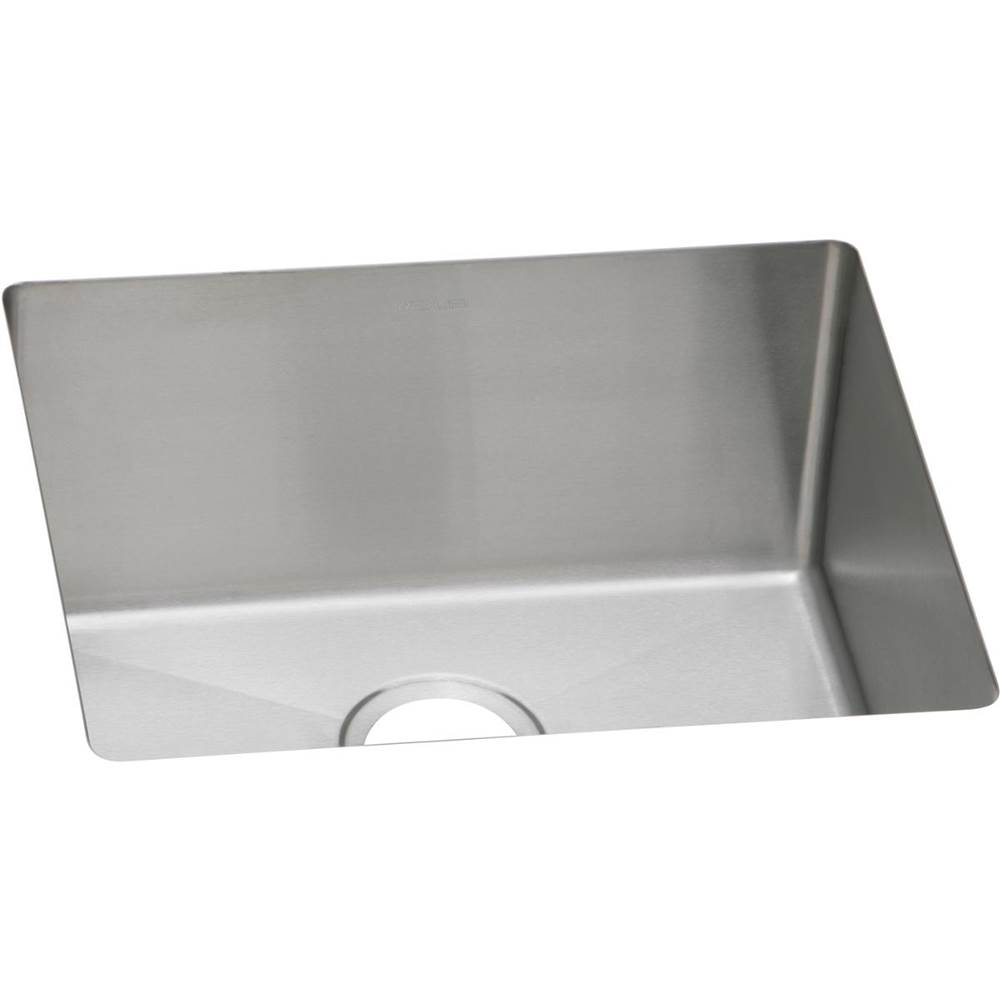 Elkay Undermount Kitchen Sinks item PLAFRU191610