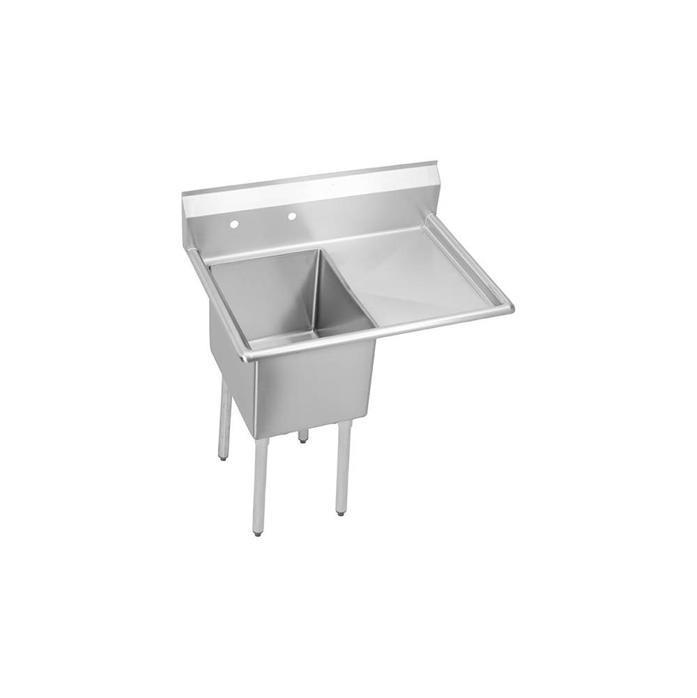 Elkay  Kitchen Sinks item 1C24X24-R-24X