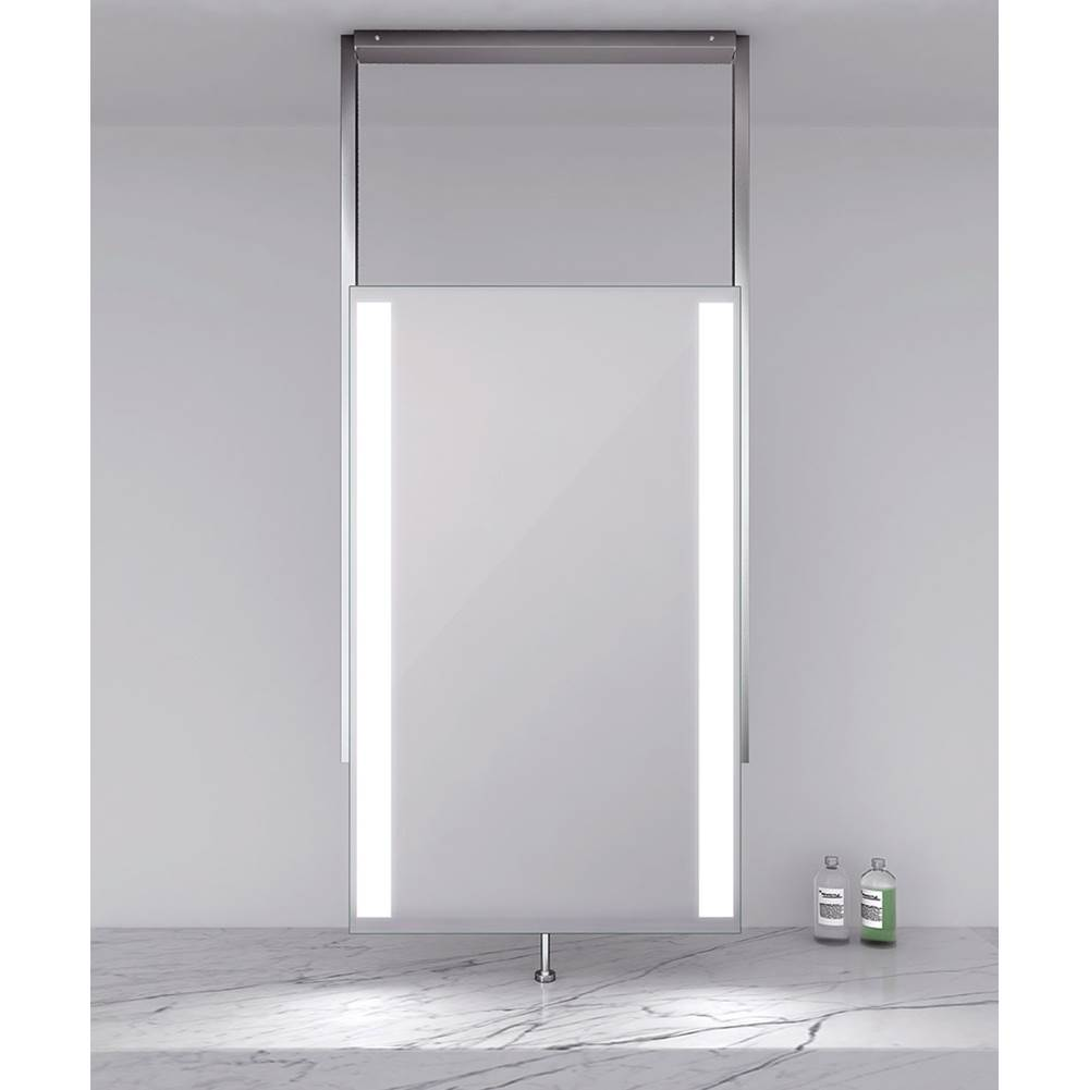 Electric Mirror Electric Lighted Mirrors Mirrors item ELI2740-PS-DF