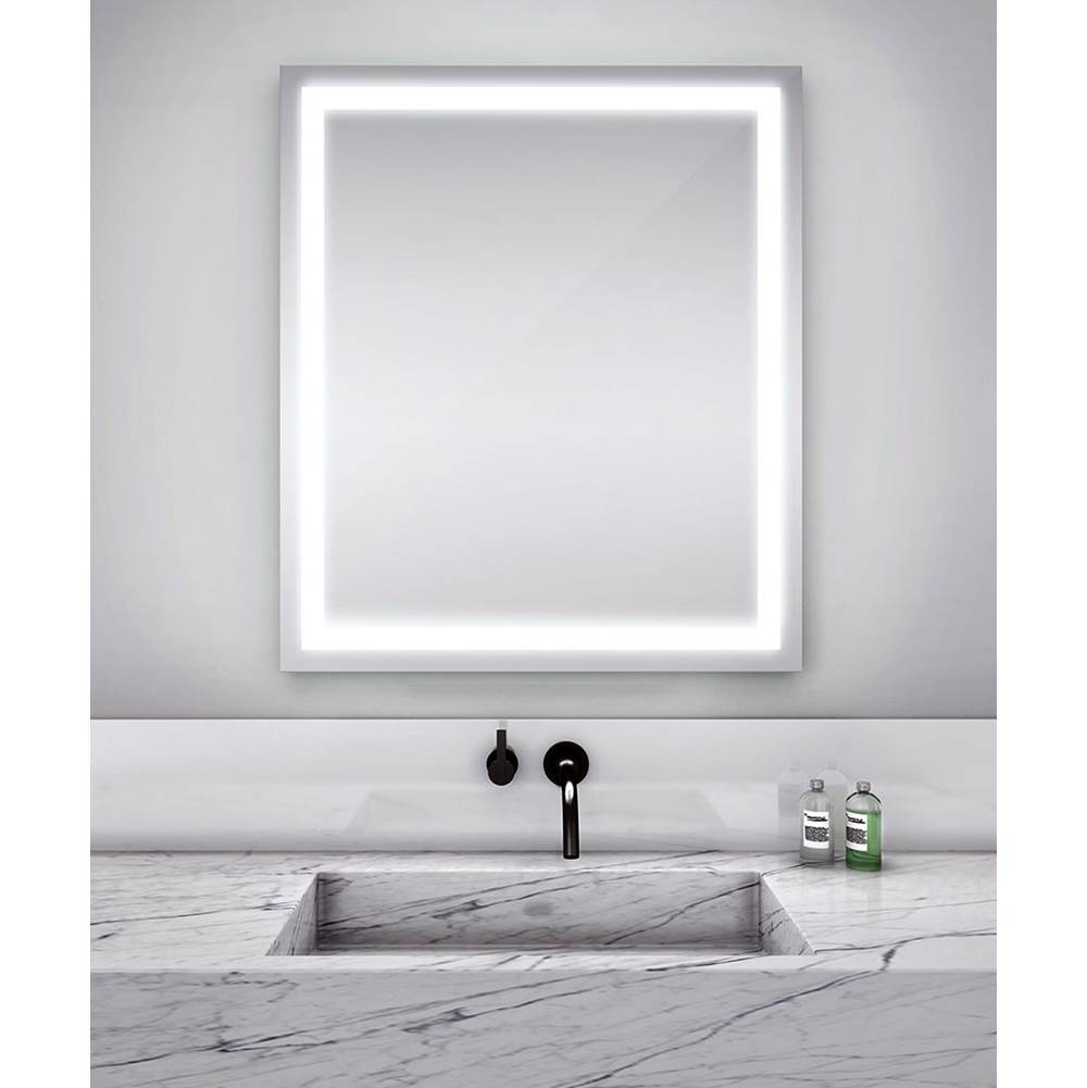 Electric Mirror Electric Lighted Mirrors Mirrors item INT2664-DC-DF