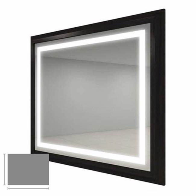 Electric Mirror Rectangle Mirrors item MOM5941