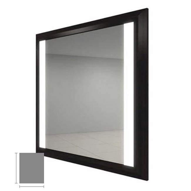 Electric Mirror Rectangle Mirrors item OVA3341