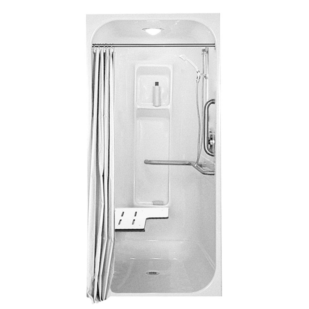 Fiat  Shower Enclosures item 5313