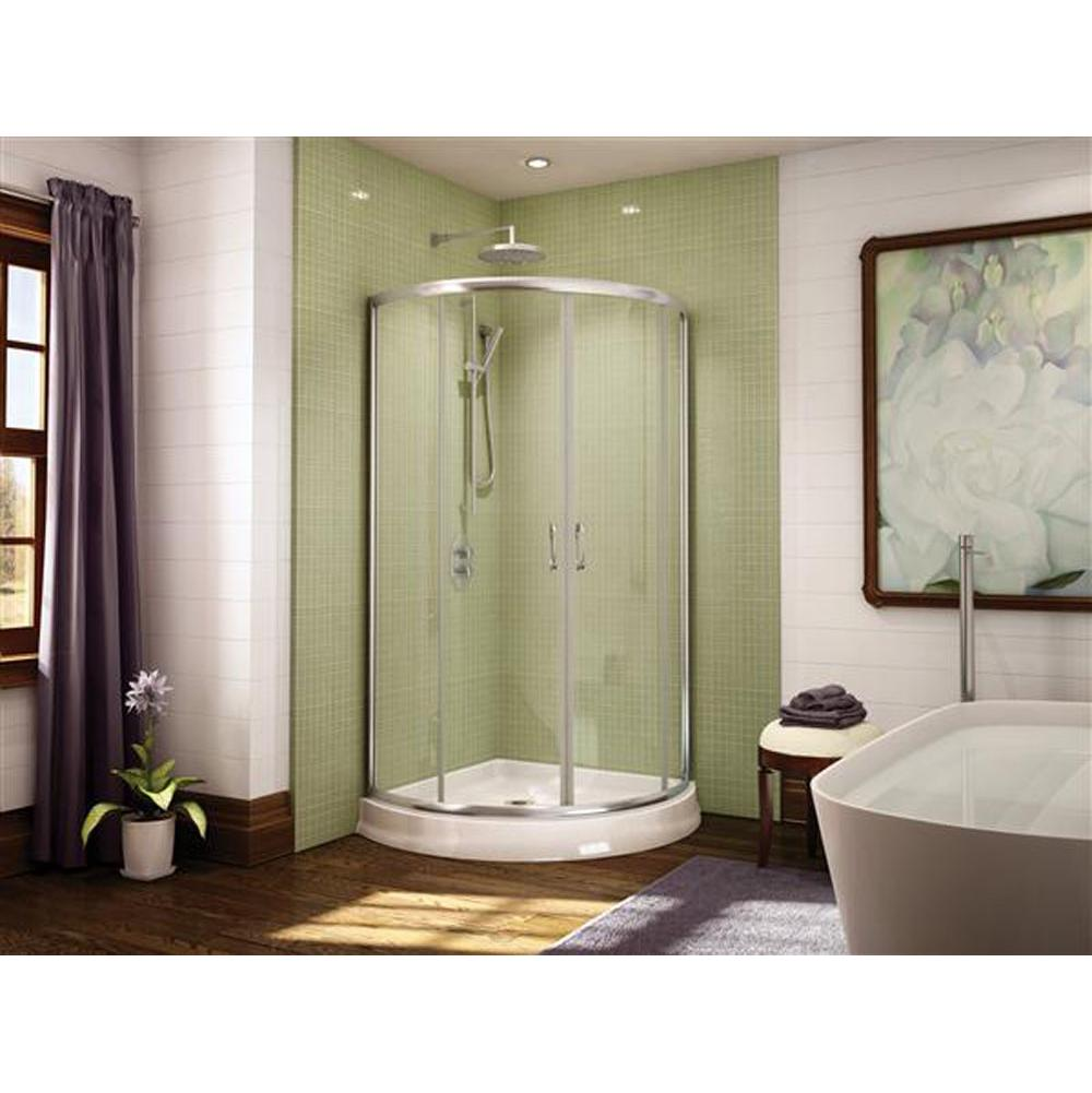 Fleurco Corner Shower Doors item FAX364-11-40