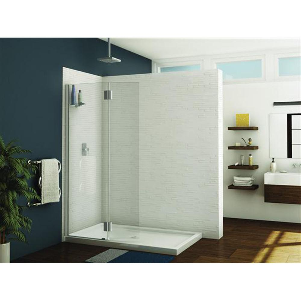 Fleurco Walk In Shower Doors item VWGSS24-25-40