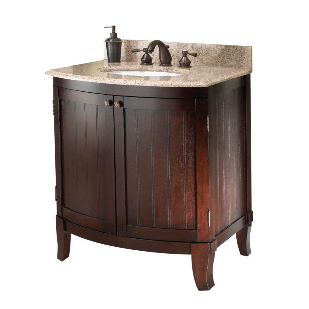 Foremost Floor Mount Vanities item BLCVT-3021