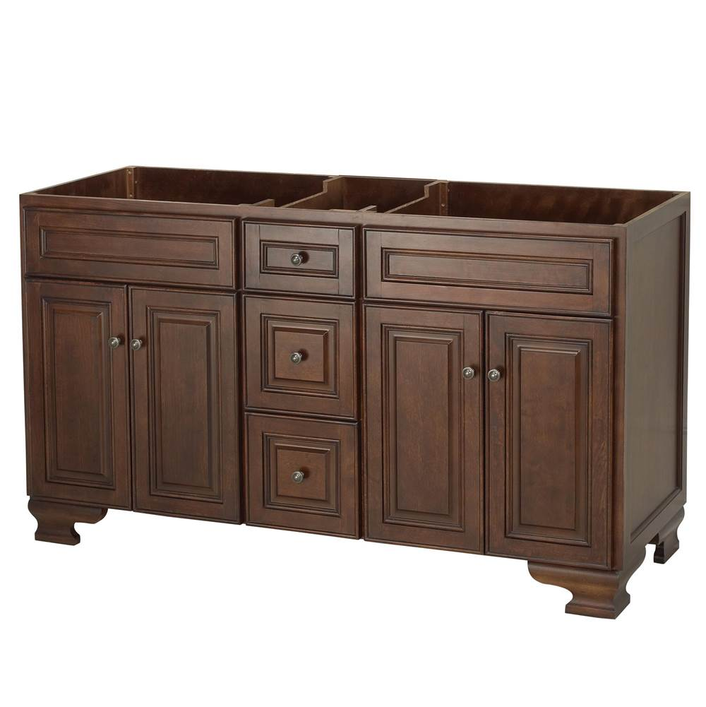 Foremost Floor Mount Vanities item HANA6021D