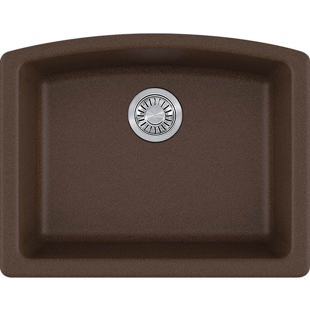Franke Undermount Kitchen Sinks item ELG11022MOC