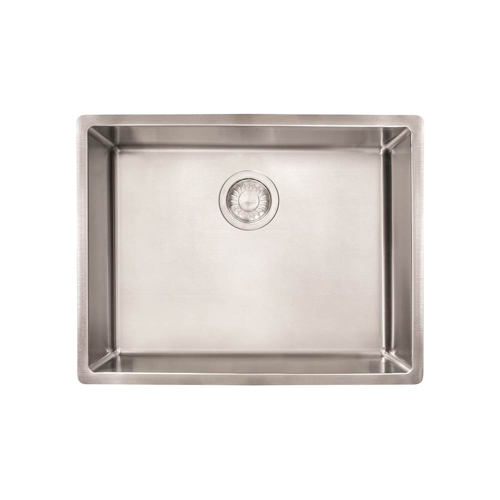 Franke Undermount Kitchen Sinks item CUX11021-ADA