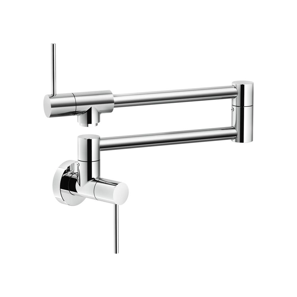 Franke Wall Mount Pot Filler Faucets item PF4400