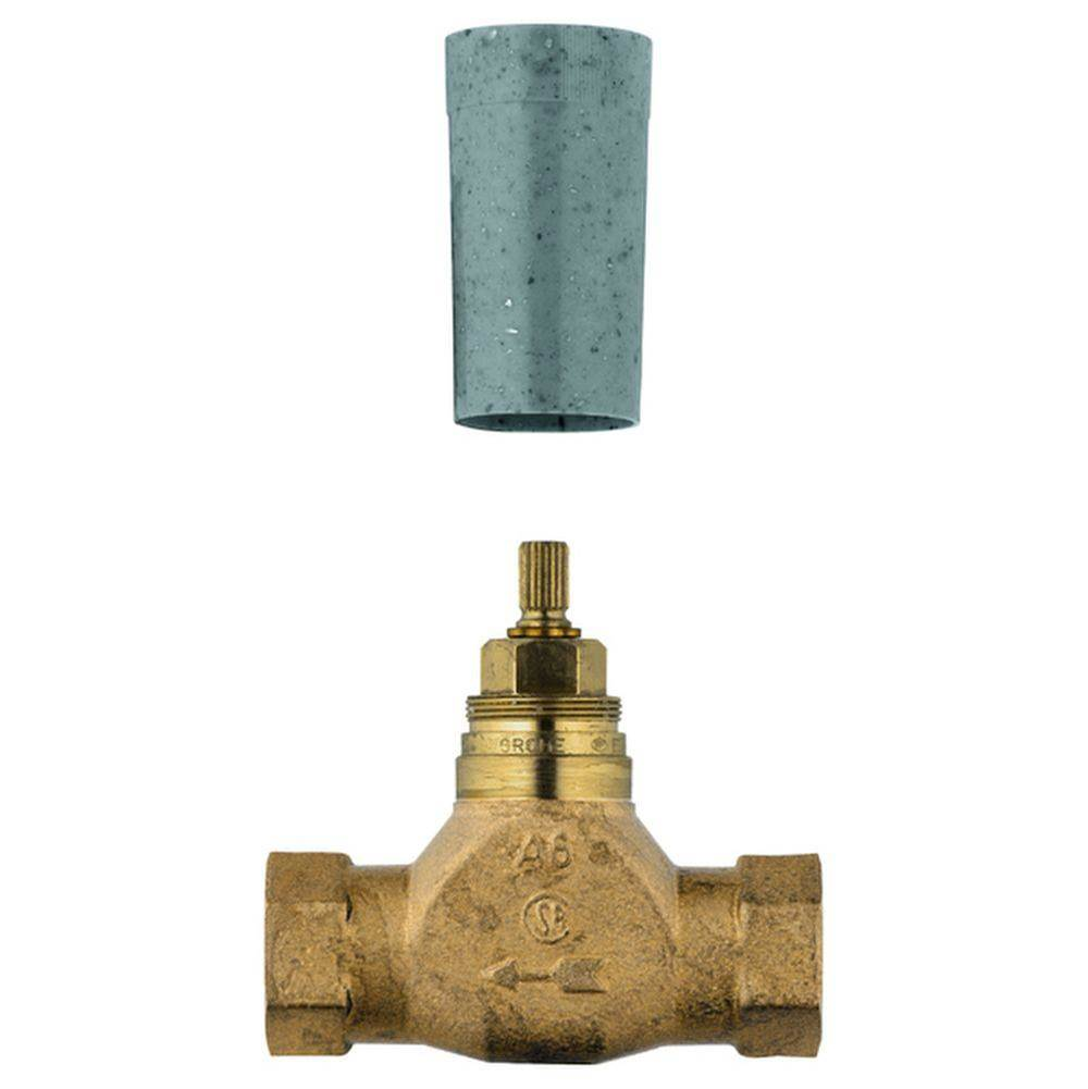 Grohe  Faucet Rough In Valves item 29273000