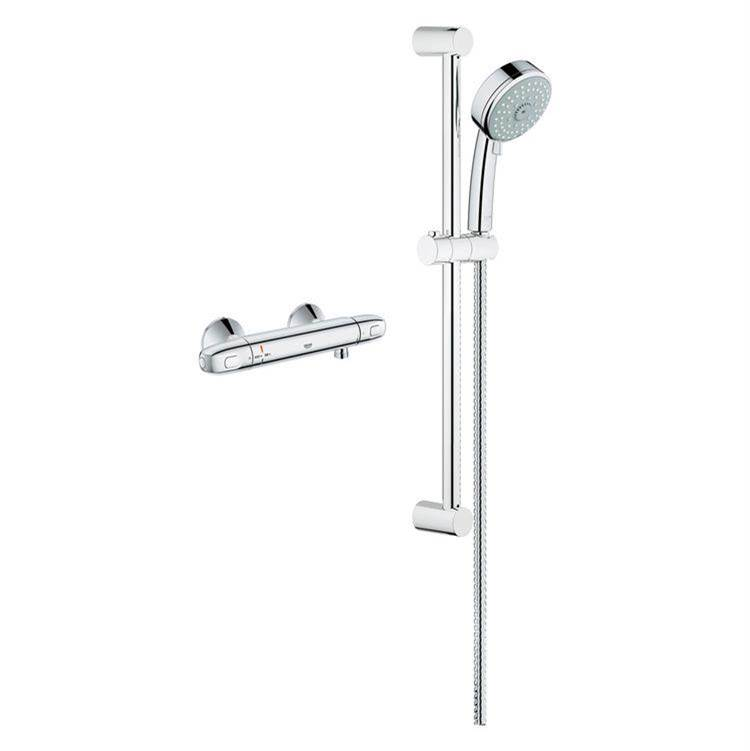 Grohe Complete Systems Shower Systems item 122629