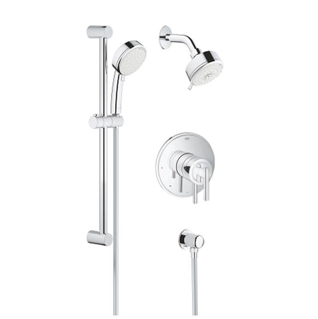 Grohe  Bathroom Sink Faucets item 35055001