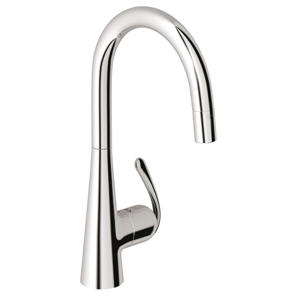 Grohe Single Hole Kitchen Faucets item 32226000
