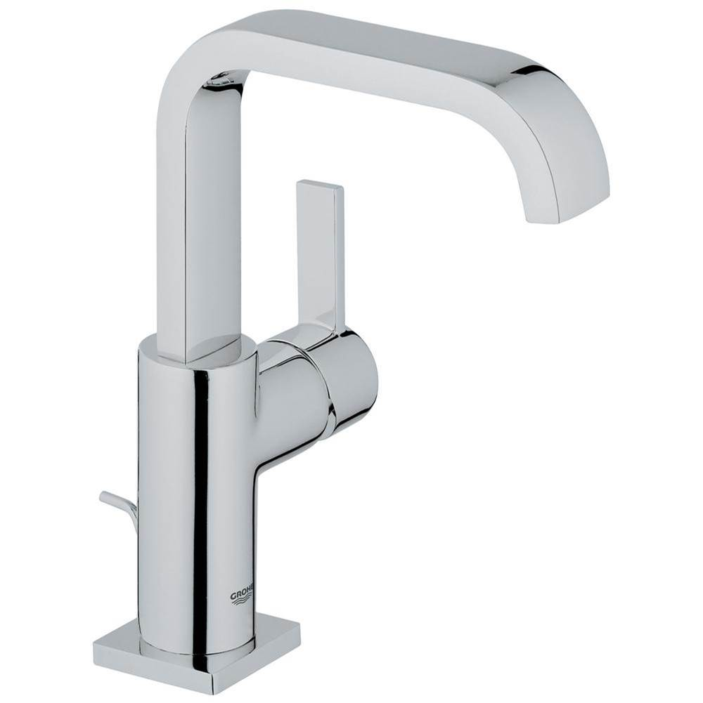 Grohe Single Hole Bathroom Sink Faucets item 3212800A