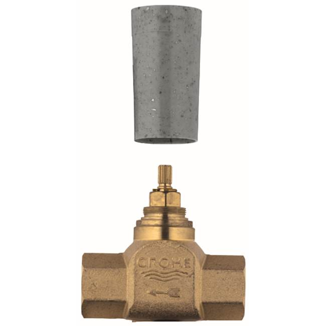 Grohe  Faucet Rough In Valves item 29274000