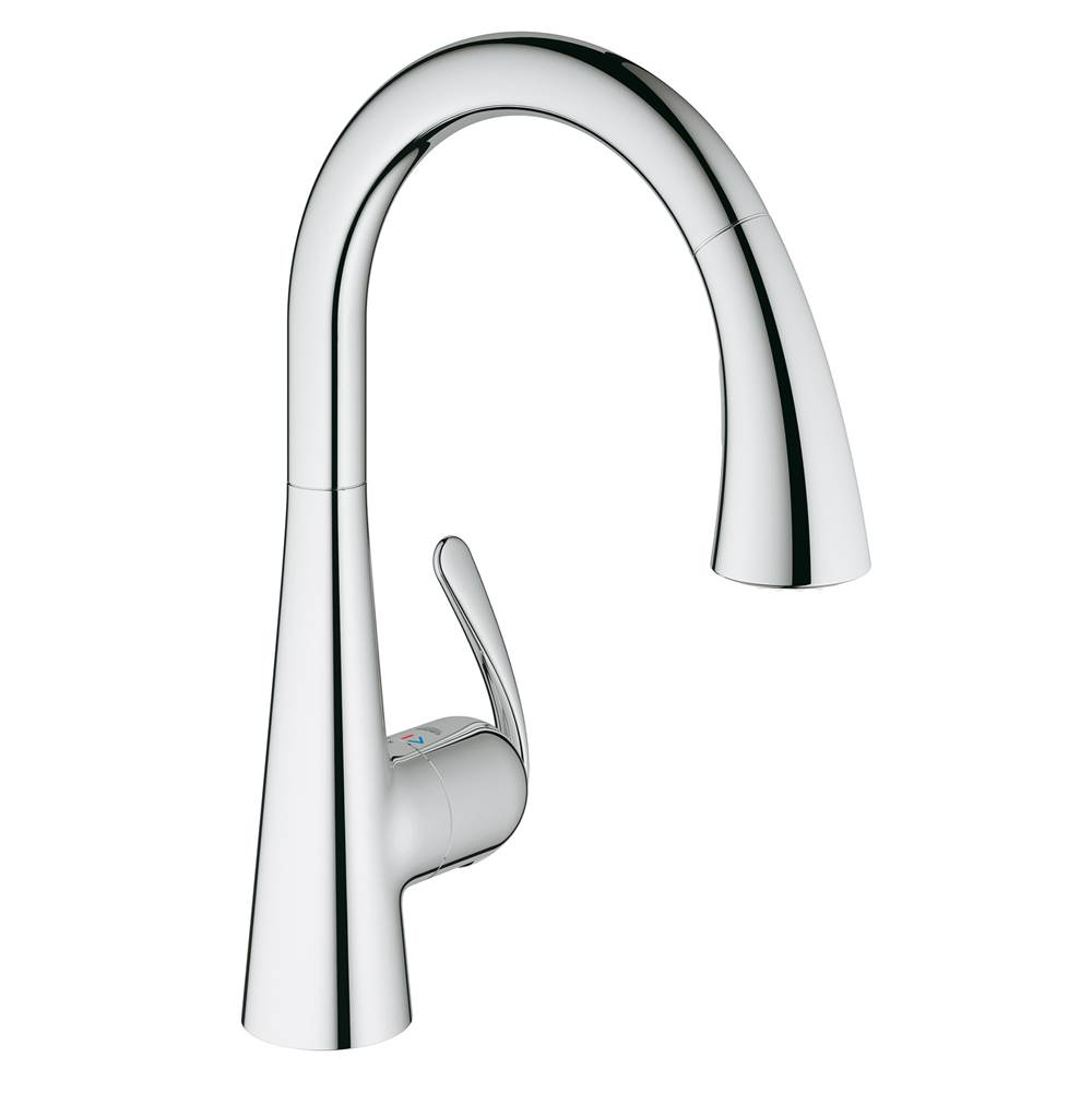 Grohe Single Hole Kitchen Faucets item 30313000