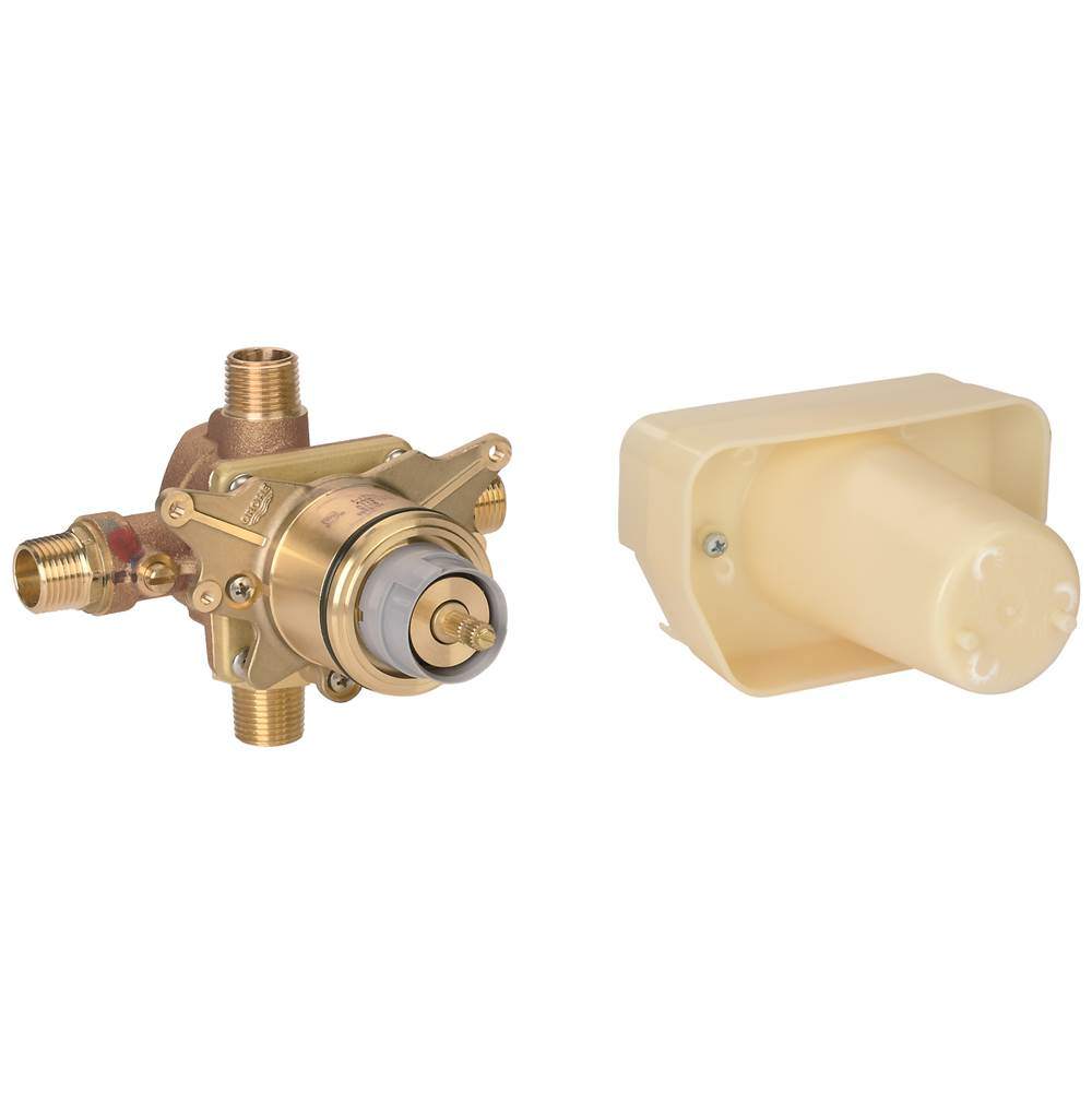 Grohe  Faucet Rough In Valves item 34331000