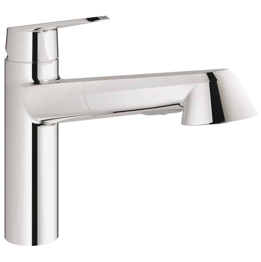Grohe Deck Mount Kitchen Faucets item 33330002