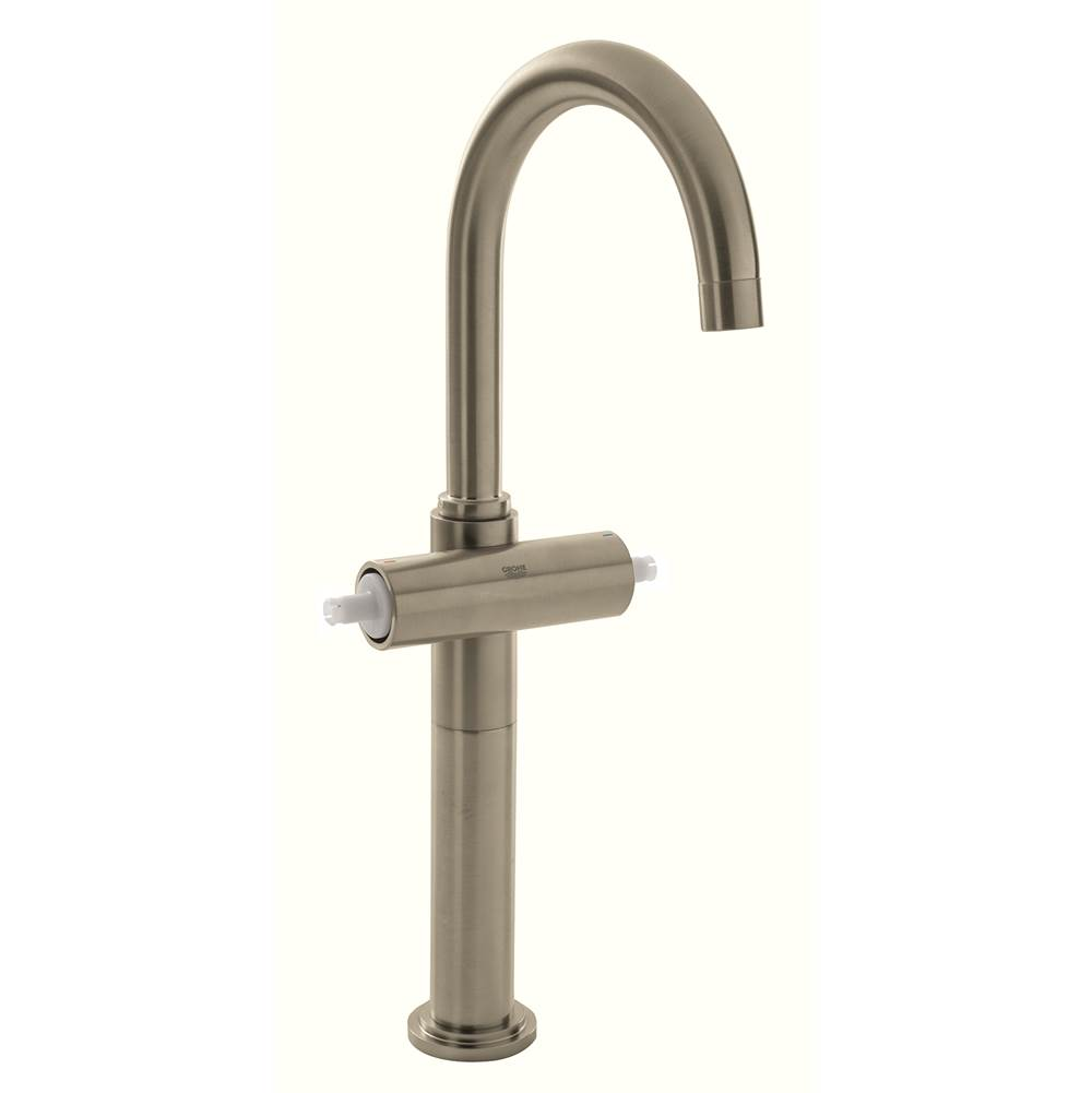 Grohe Single Hole Bathroom Sink Faucets item 21046ENA