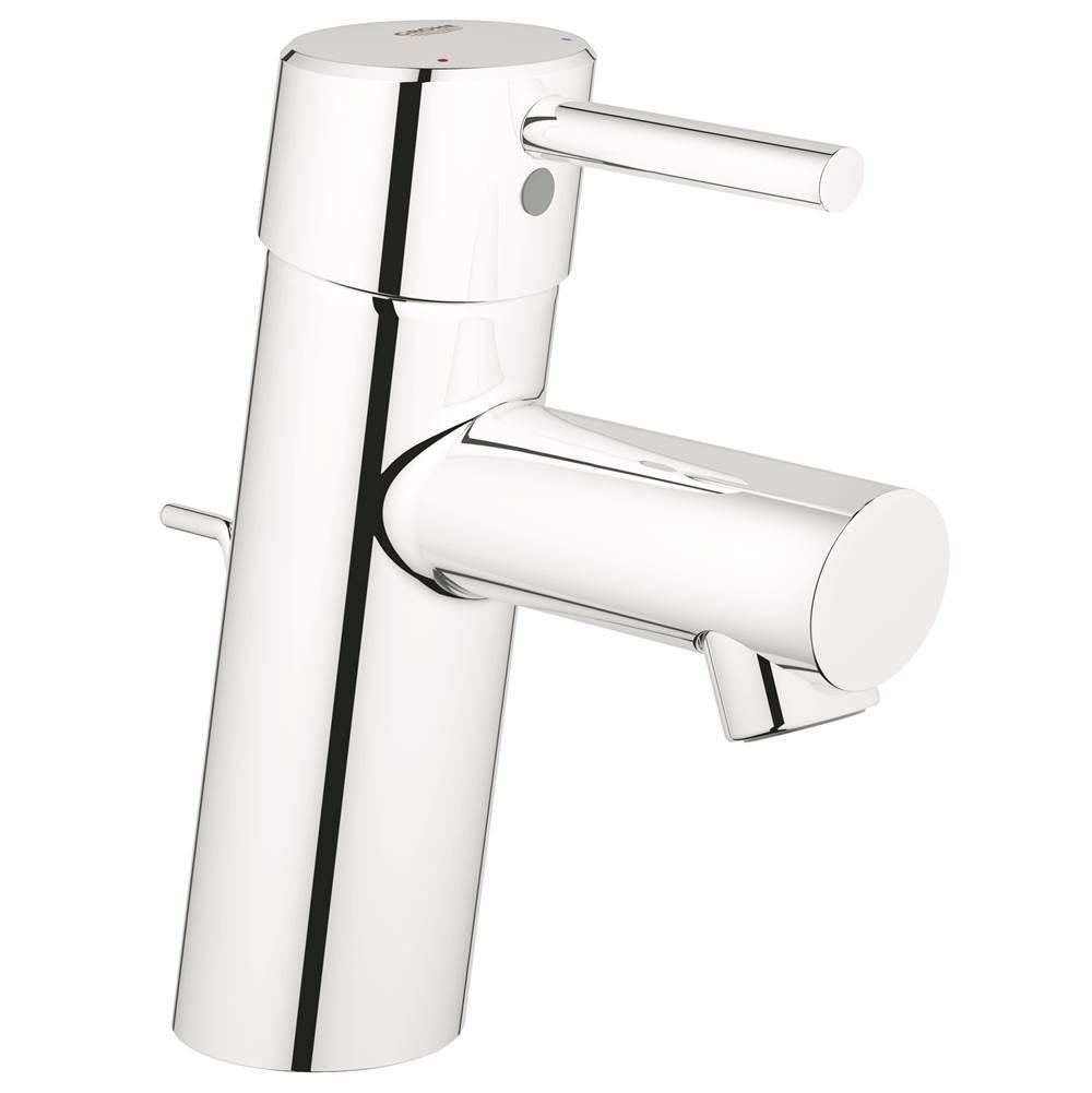 Grohe Faucets | Henry Kitchen and Bath - Saint-Louis-Missouri
