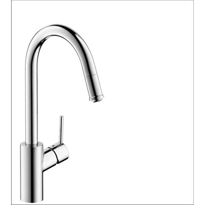 Hansgrohe Single Hole Kitchen Faucets item 14872001