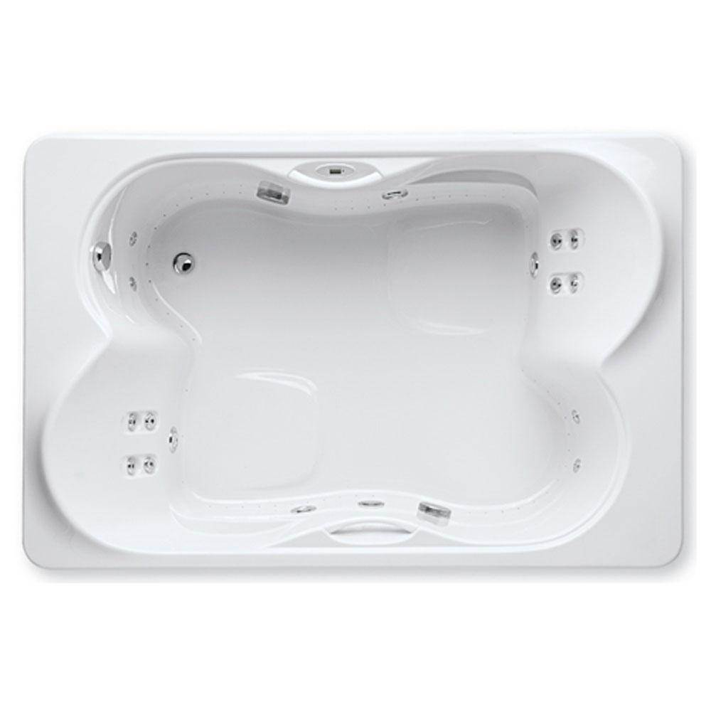 Jason Hydrotherapy Drop In Whirlpool Bathtubs item 2178.00.33.01