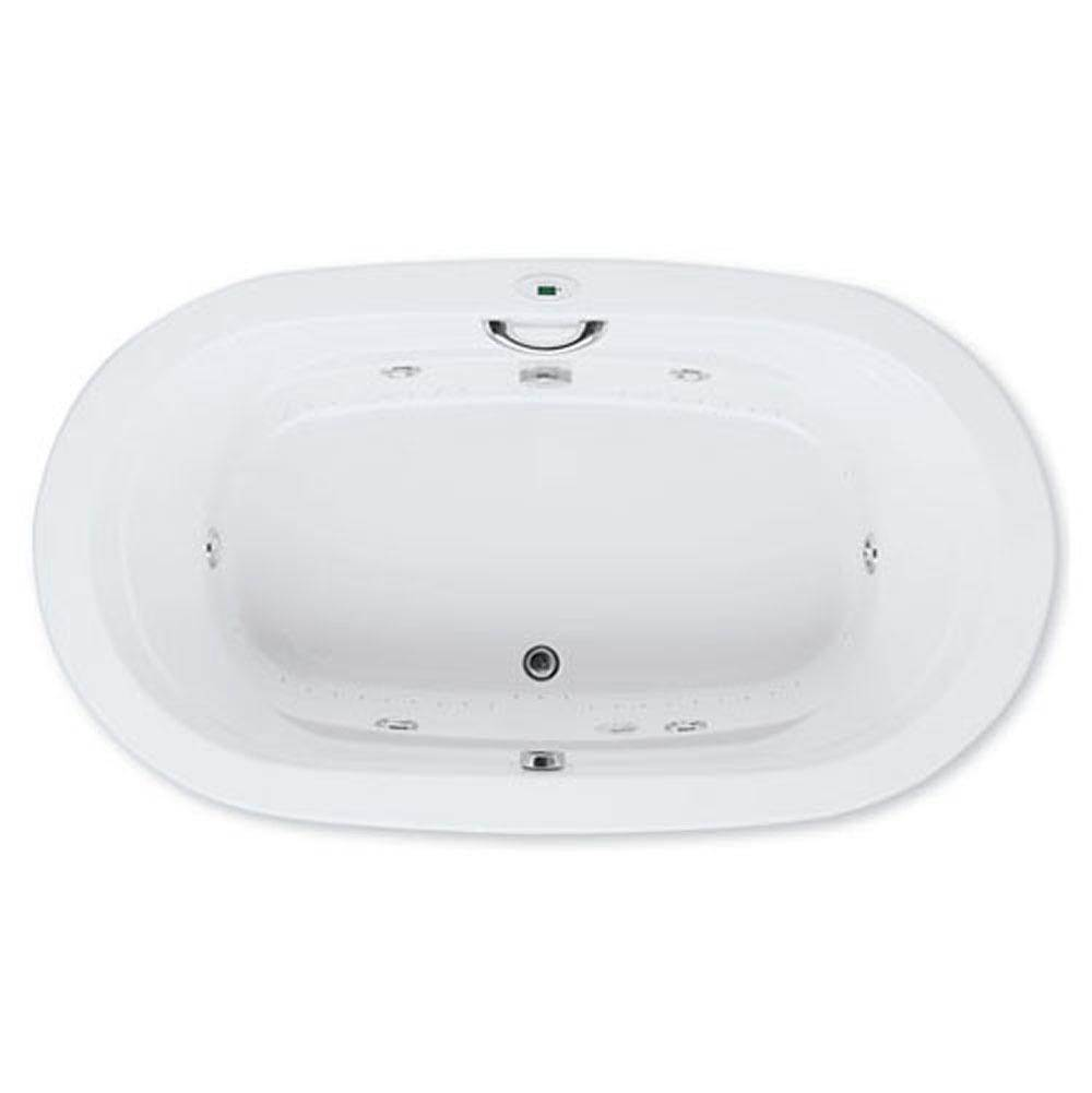 Jason Hydrotherapy Drop In Whirlpool Bathtubs item 2113.00.11.01