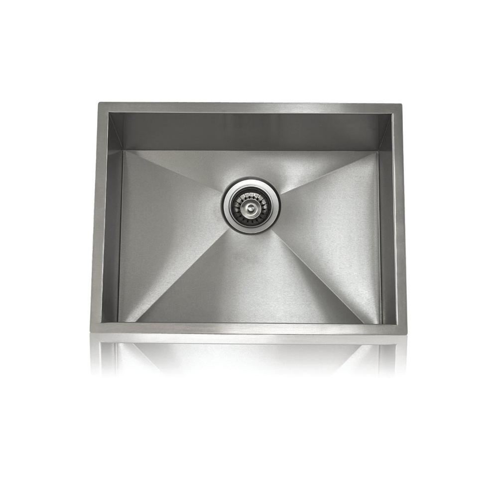 Lenova Undermount Kitchen Sinks item SS-0Ri S3