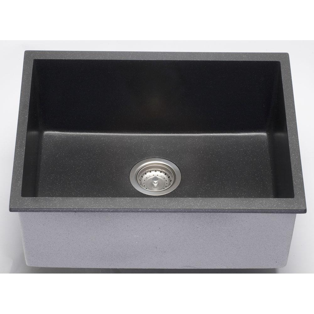 Lenova Undermount Kitchen Sinks item NG-04BK