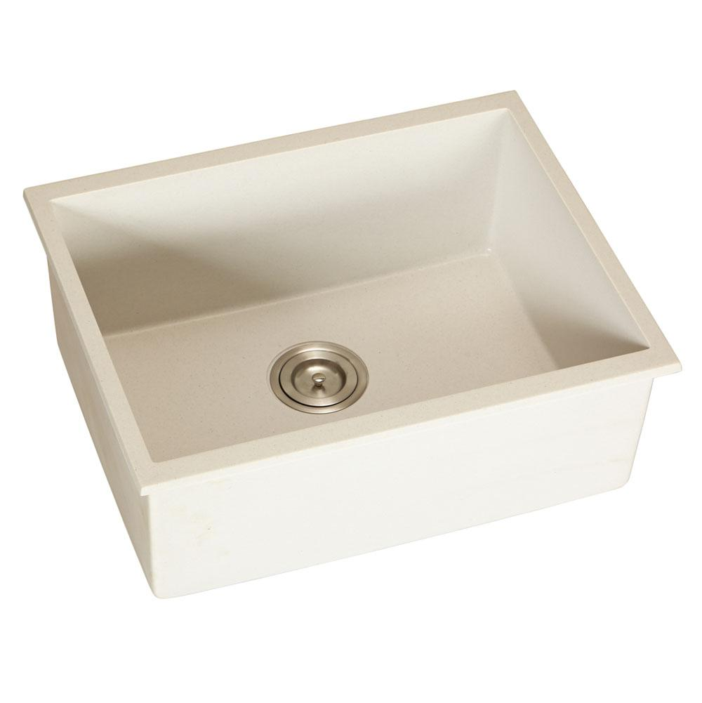 Lenova Undermount Kitchen Sinks item NG-04WE