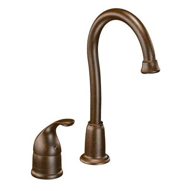 Moen  Bar Sink Faucets item 4905ORB