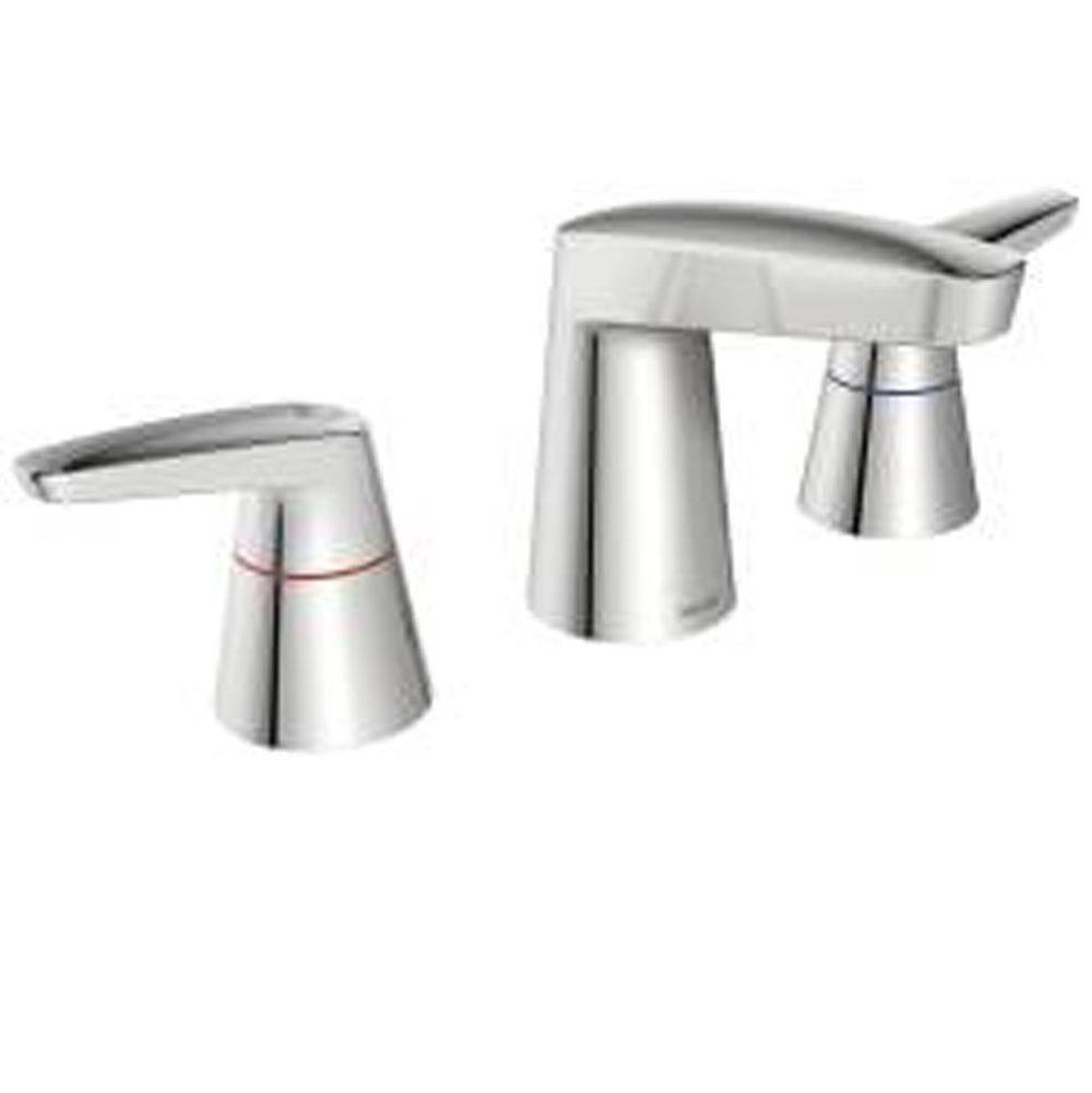 Moen Bathroom Faucets Bathroom Sink Faucets Widespread Henry