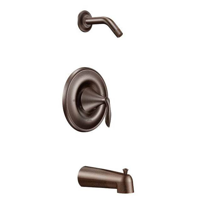 Moen  Tub And Shower Faucets item T2133NHORB