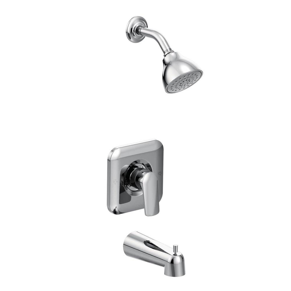 Moen  Tub And Shower Faucets item T2813EP