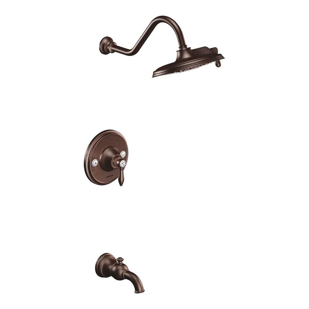 Moen  Tub And Shower Faucets item TS32104ORB
