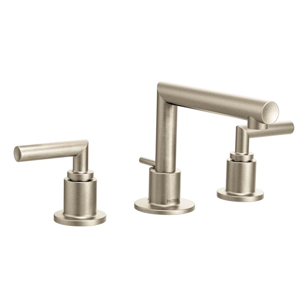 Moen Widespread Bathroom Sink Faucets item TS43002BN