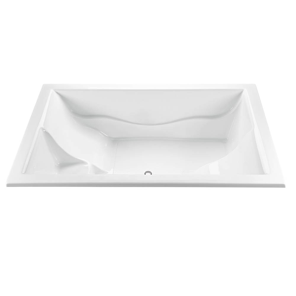 MTI Baths Drop In Whirlpool Bathtubs item P42-AL