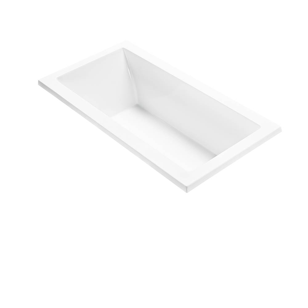 MTI Baths Drop In Whirlpool Bathtubs item P96-AL-DI