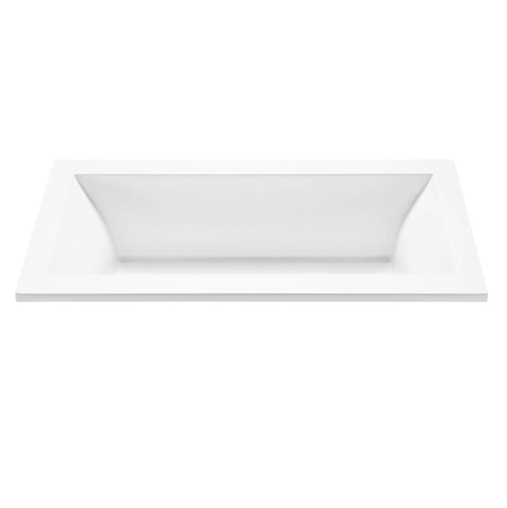 MTI Baths Drop In Whirlpool Bathtubs item P98-AL-DI