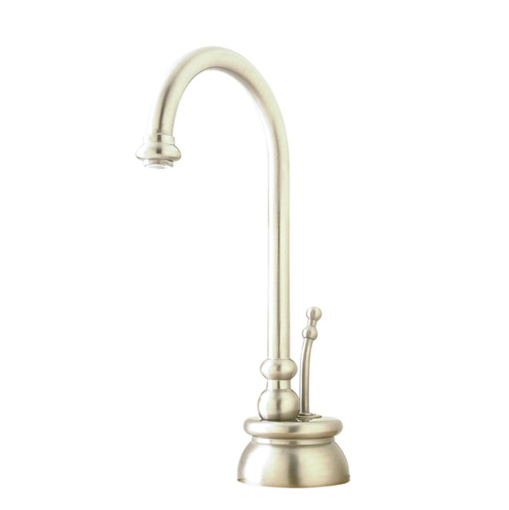 Kitchen Faucets Water Dispensers Henry Kitchen And Bath Saint