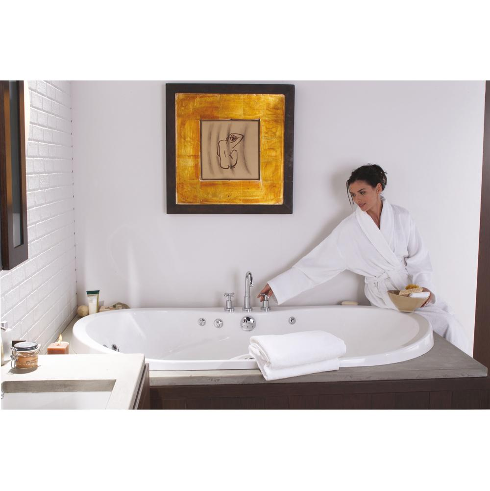 Maax Tubs Soaking Tubs Drop In | Henry Kitchen and Bath - Saint ...