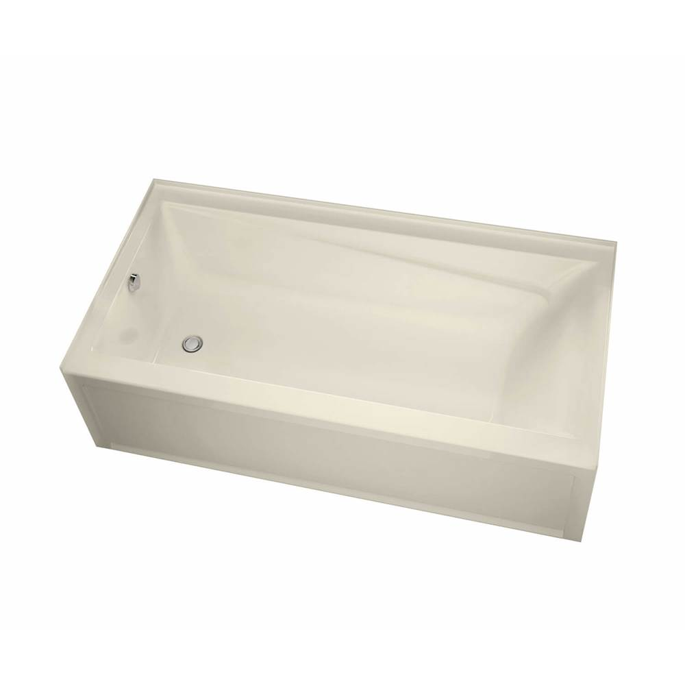 Maax Three Wall Alcove Whirlpool Bathtubs item 106221-R-003-004