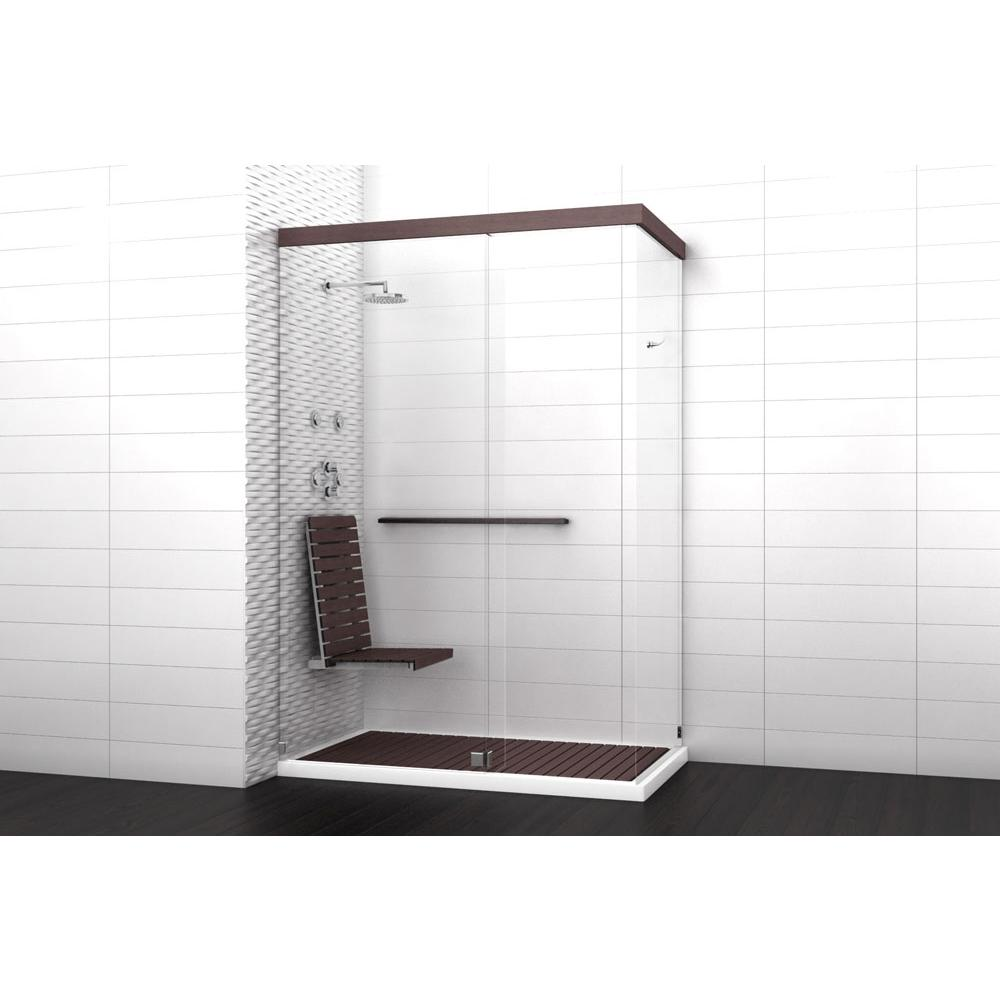 Maax Showers Shower Bases Expose 6034 | Henry Kitchen and Bath ...