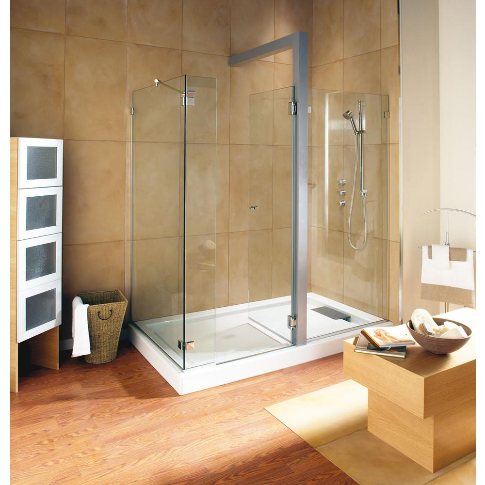 Maax Showers Shower Bases Urban 7242 Sa White | Henry Kitchen and ...