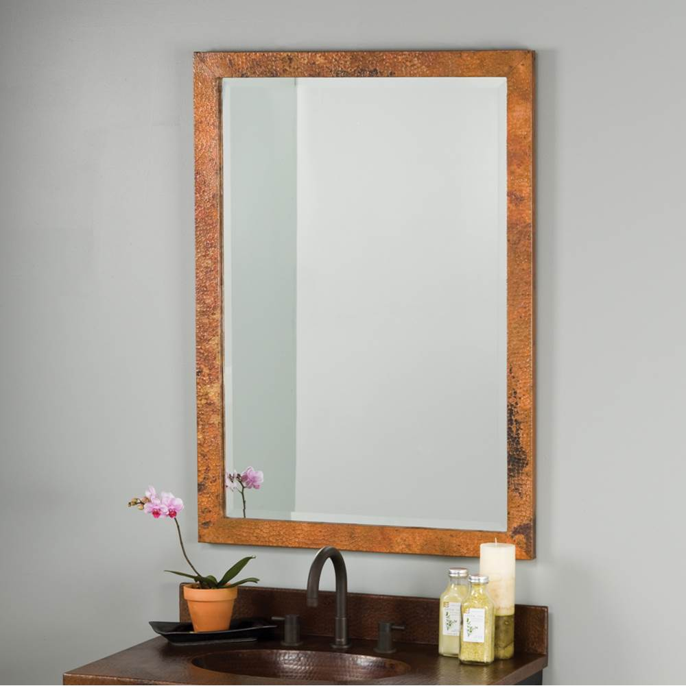 Native Trails Rectangle Mirrors item CPM95