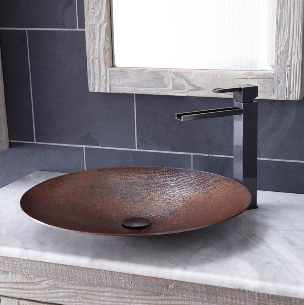 Native Trails Vessel Bathroom Sinks item CPS262