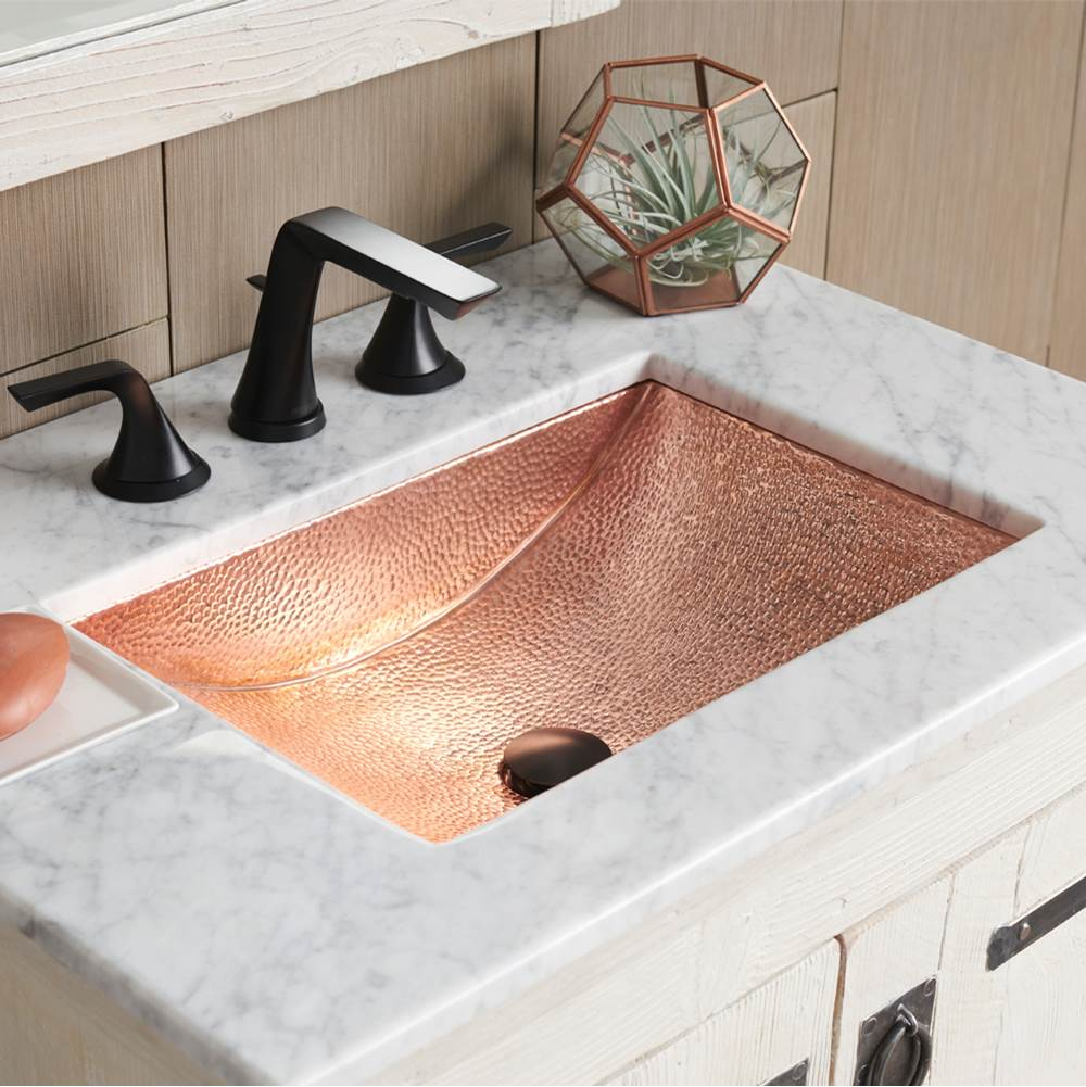 Native Trails Undermount Bathroom Sinks item CPS445